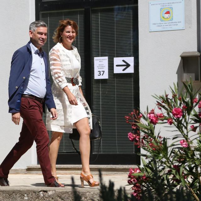 Boris Miletić naglašava kako koalicija s HDZ-om ne dolazi u obzir