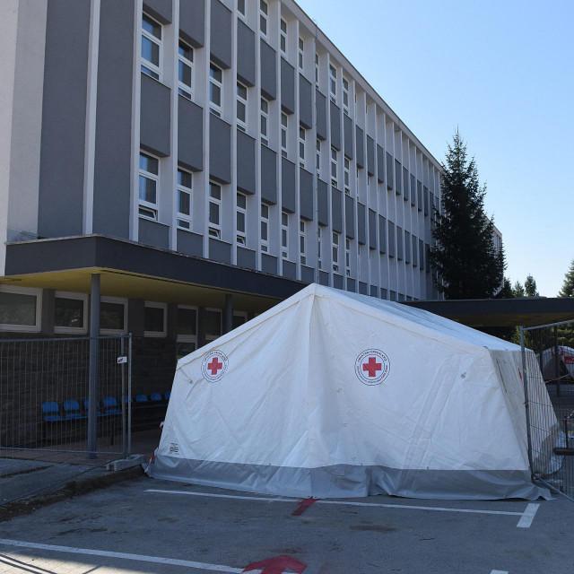 Opća bolnica u Karlovcu