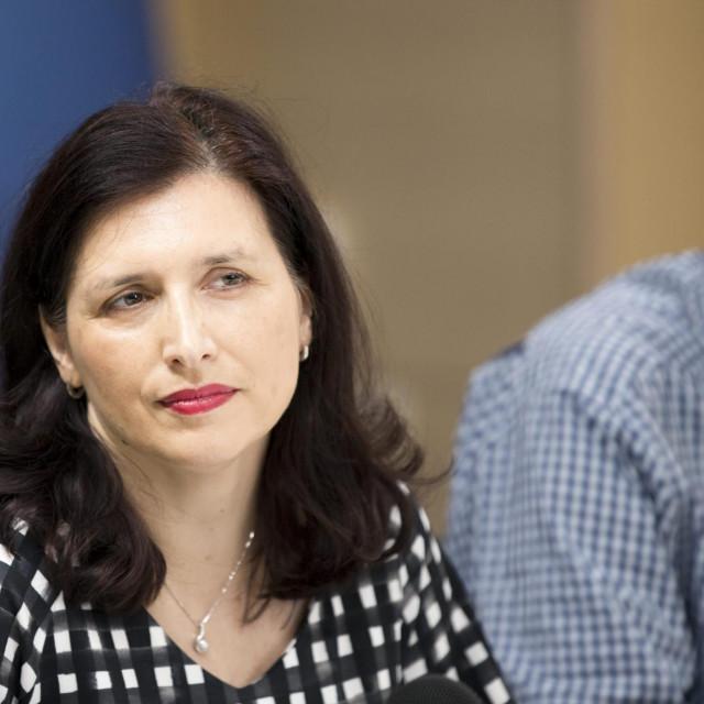 Leandra Vranješ Markić: Desetak najcitiranijih znanstvenika citirano je više od 5000 puta, a još 30-tak znanstvenika ima više od 1000 citata. To su rezultati s kojima se Sveučiluište u Splitu može ponositi