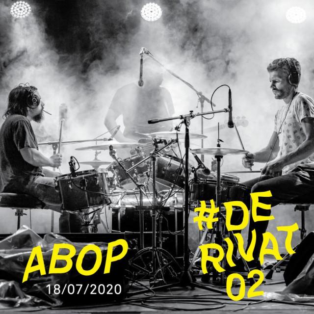 Rock-festival 'Derivat 02' je dogovoren
