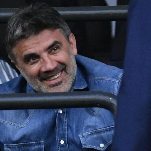Zoran Mamić je najuspješniji trener Dinama u dvobojima protiv Hajduka, u 14 susreta koje je vodio protiv 'bijelih', ostvario je deset pobjeda, tri su utakmice završile neodlučeno, a samo jednom je izgubio
