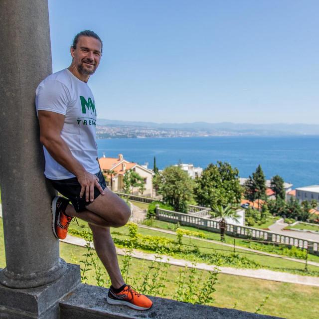 Mario Mlinarić: 'Znali smo da ima upalu pluća i da je u bolnici... strašno mi je žao'