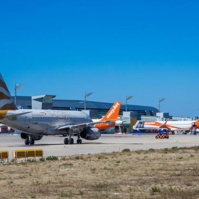 Prošlogodišnje gužve u zračnoj luci Dubrovnik teško će se ponoviti ove godine