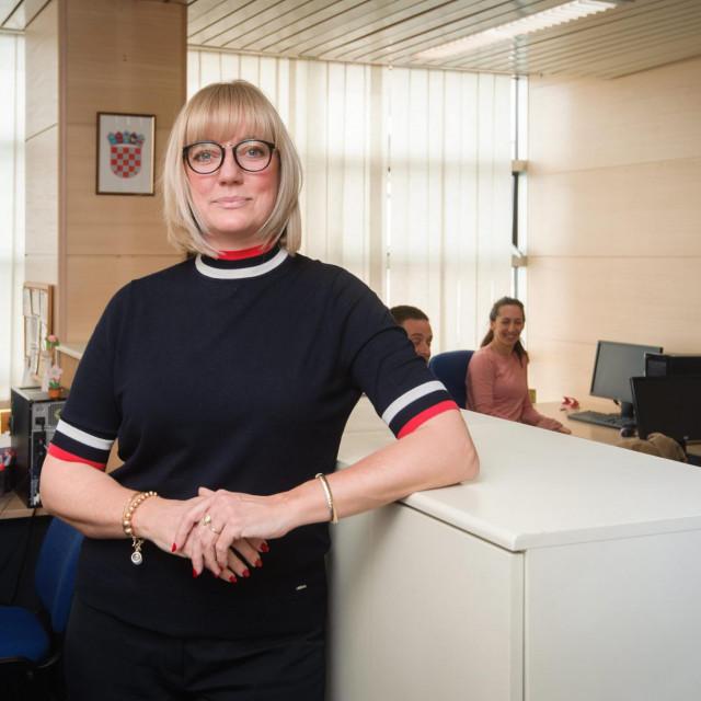 Dekanica Glorija Vickov: Uskoro ćemo se proširiti i u prostorije Rektorata