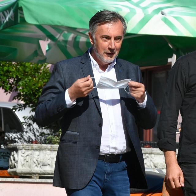 Miroslav Škoro ipak nije postao premijer