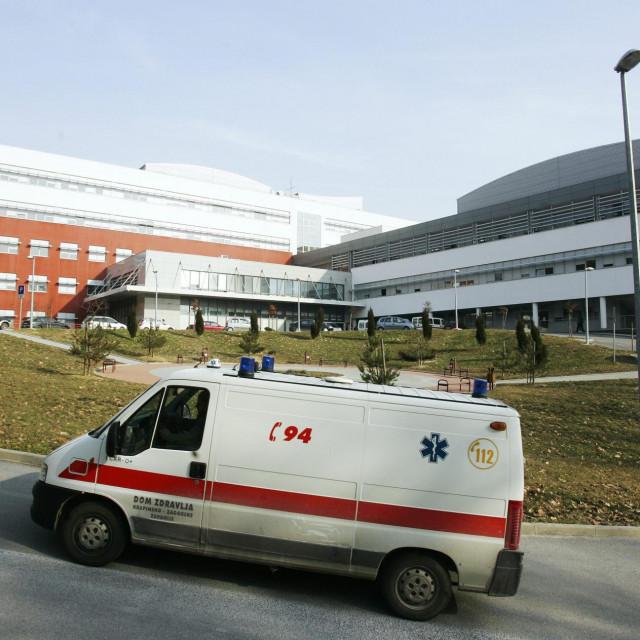 Mladići su prebačeni u bolnicu u Zabok, ali nije im bilo spasa