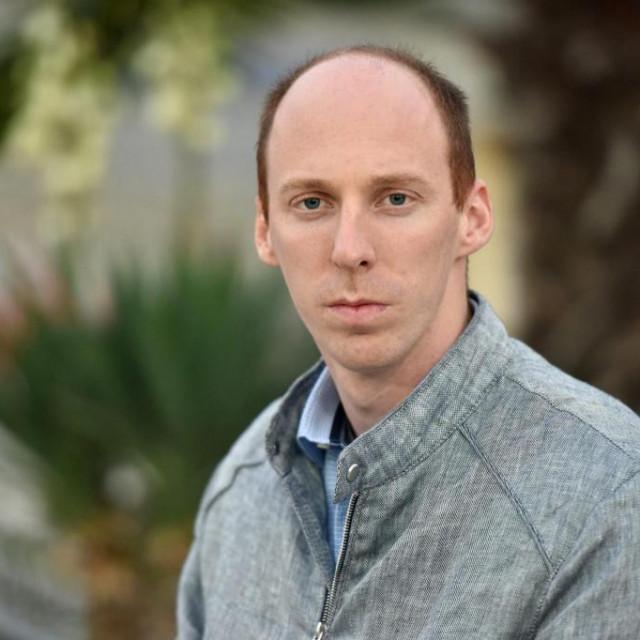 Daniel Radeta, foto Hanza media