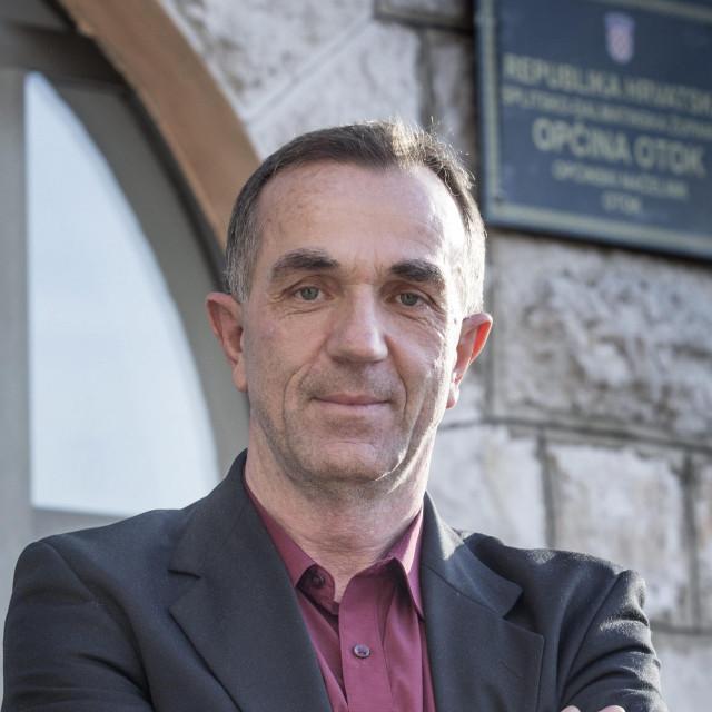 Načelnik Dušan Đula