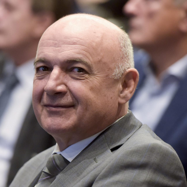 Prof. dr. sc. <strong>Ljubo Jurčić</strong> Darko Tomaš/hanza media