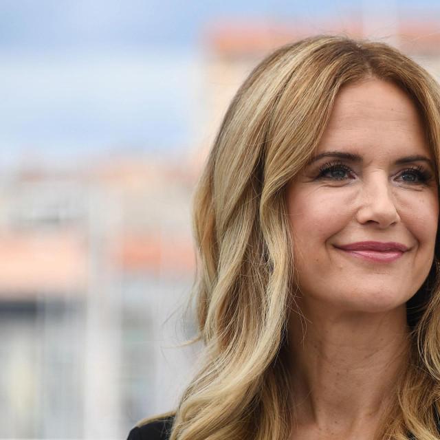 Kelly Preston snimljena prije dvije godine na filmskom festivalu u Cannesu