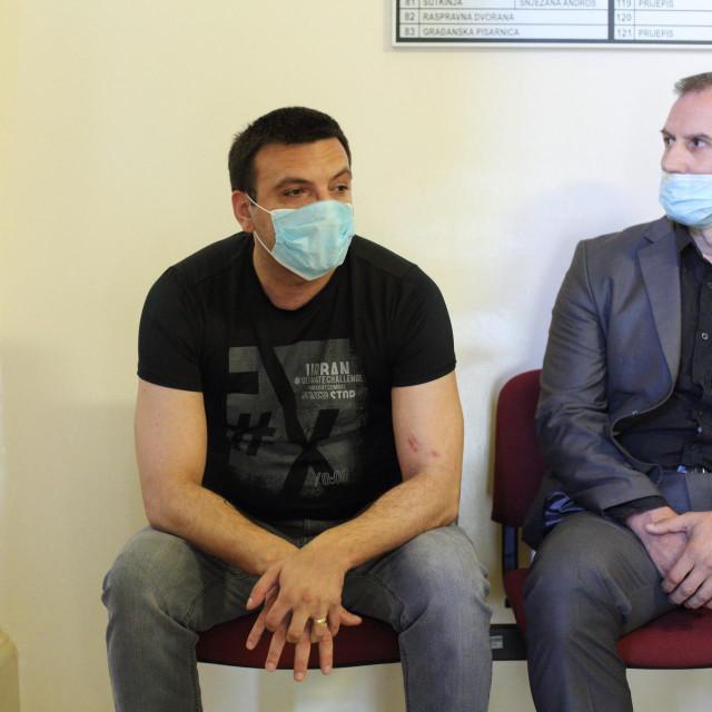 OFranjo Varga s odvjetnikom
