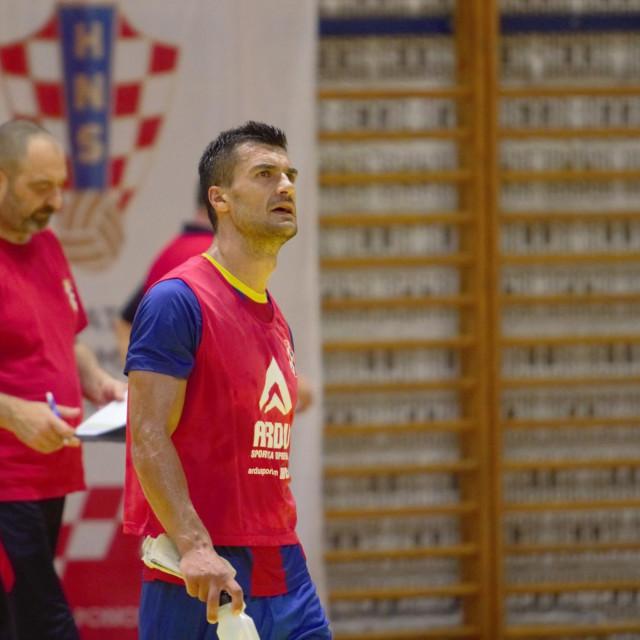 Ništa od finala - Mato Cvjetković, Ante Daničić... foto: Tonči Vlašić