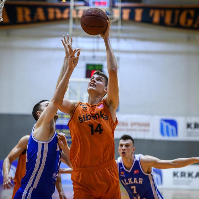 Tomislav Ivišić u akciji