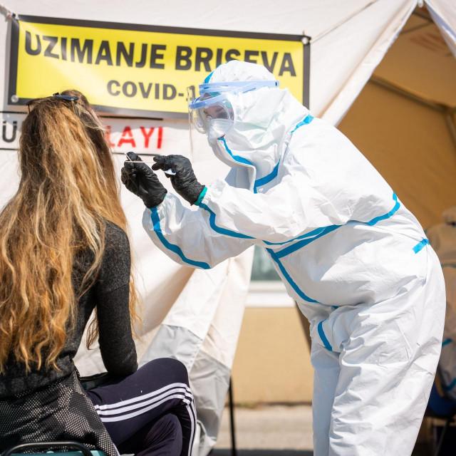 Epidemiolozi imaju pune ruke posla