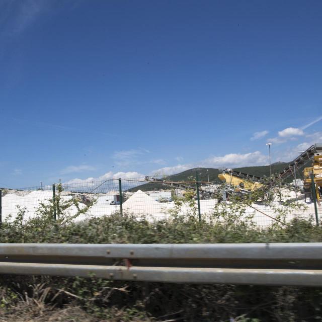 U Koprivnom bi se bavili turizmom, a uz detonacije i prašinu to ne ide