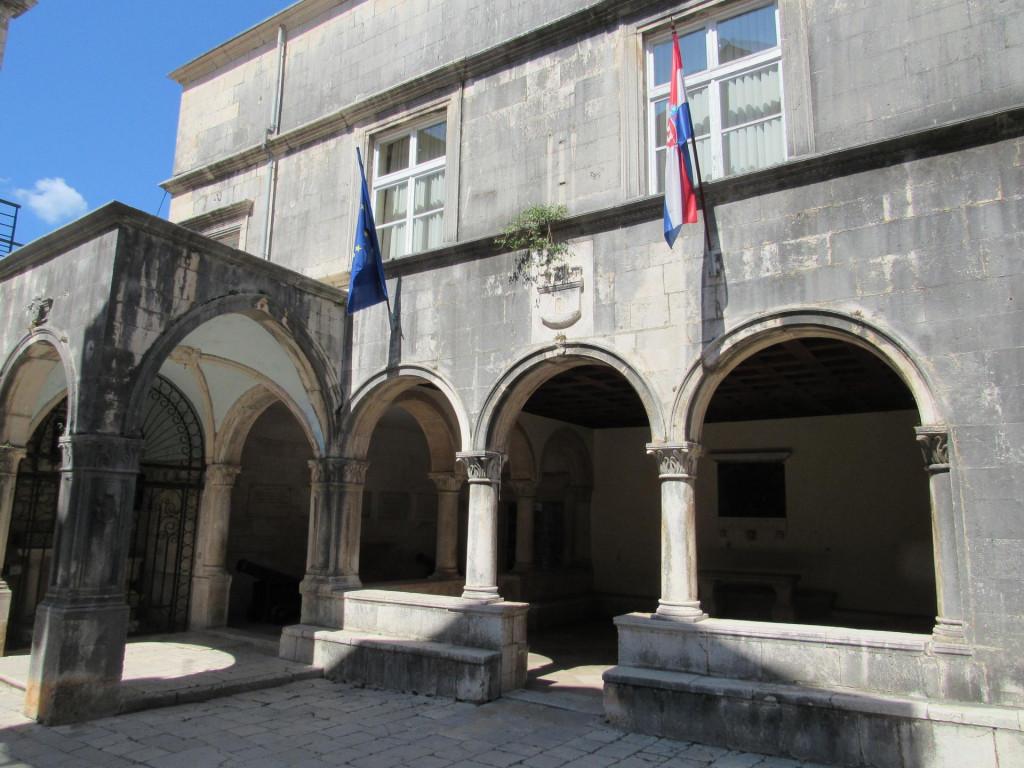 Kino dvorana Centra za kulturu u Korčuli i dalje je domaćin sjednica Gradskog vijeća Korčule