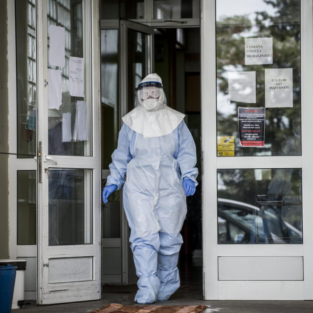 U protekla 24 sata zabilježen jedan novi slučaj infekcije koronavirusom u Šibensko-kninskoj županiji