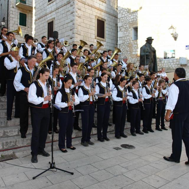 Imotska gradska glazba<br />