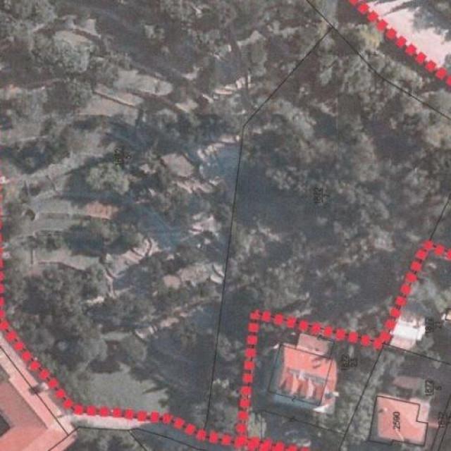 Urbanistički plan uređenja Sveti Jakov