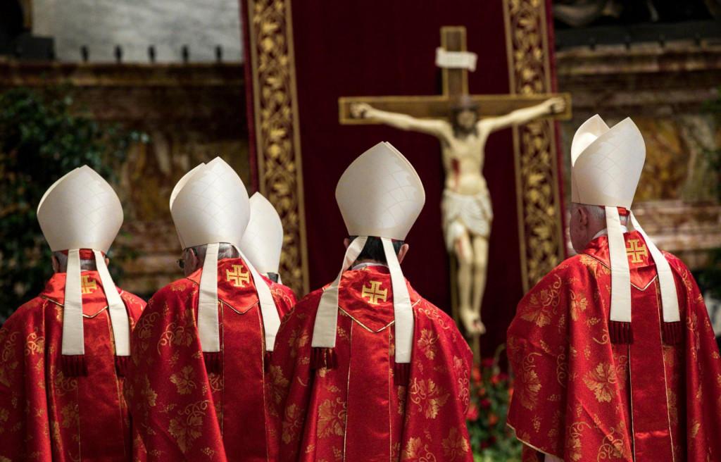 Priručnik sadrži više od 160 preporuka i trebao bi pružiti praktične smjernice biskupima i vjerskim vođama