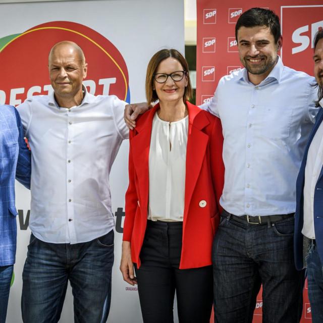 Lokalni SDP je na prekretnici