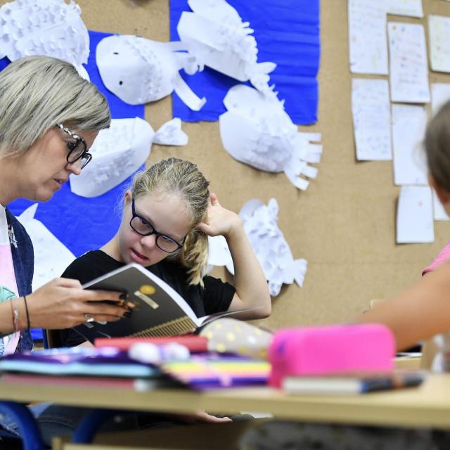 Grad je za pomoćnike u nastavi osigurao 5,7 milijuna kuna za iduću školsku godinu