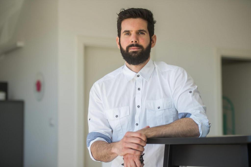 Josip Zurak je direktor tvrtke Sideways koja je tvorac Authland platforme za turizam.<br />