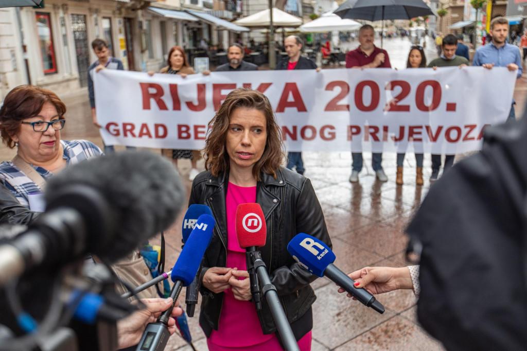 Uz Socijaldemokratsku uniju iz Srbije i slovensku Levica, Radnička fronta i Nova ljevica iz Hrvatske potpisnice su Deklaracije<br />