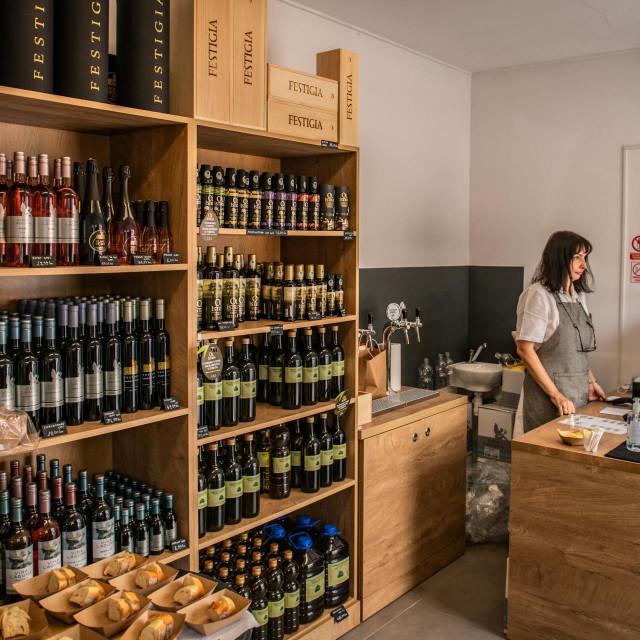 Vina Laguna i najnagrađivanija maslinova ulja Agrolagune još dostupnija splićanima