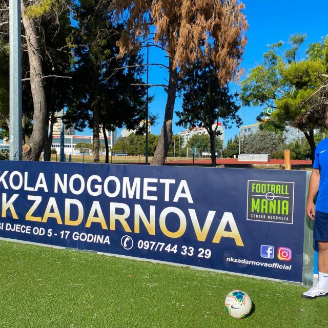 NK Zadarnova