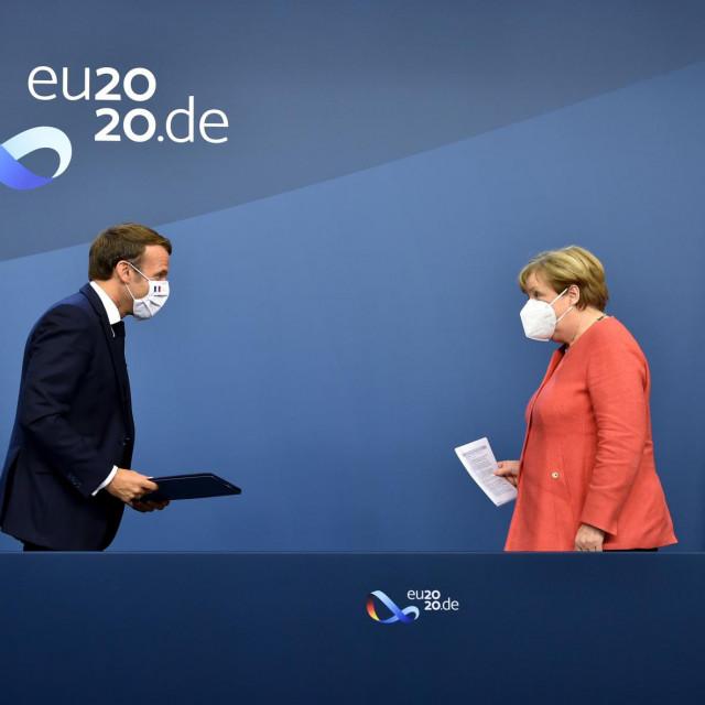 Britanije, na žalost, više nema. Sada je sve u rukama Njemačke i Francuske<br />