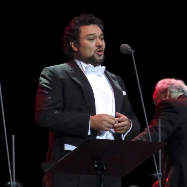 Sve ulaznice za peristilski koncert su rasprodane