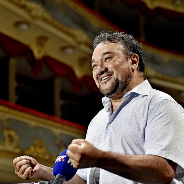 Ramon Vargas<br />