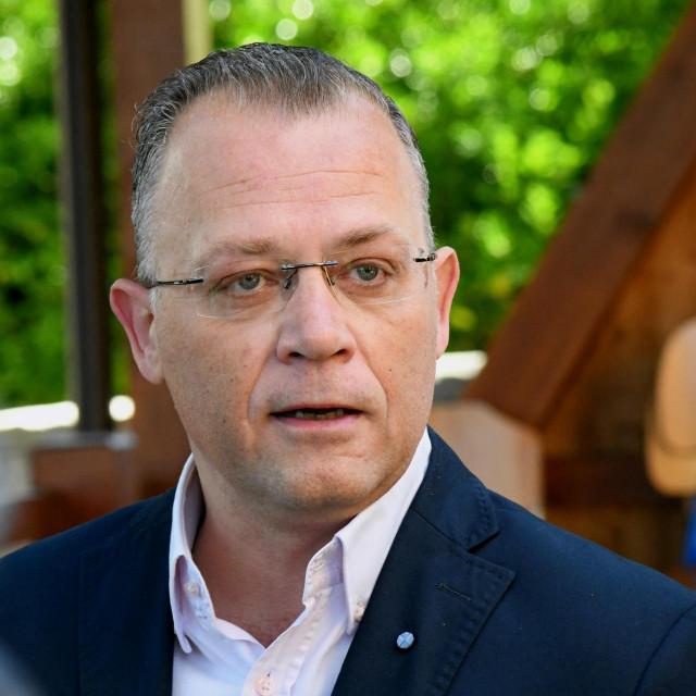 Zlatko Hasanbegovic<br />