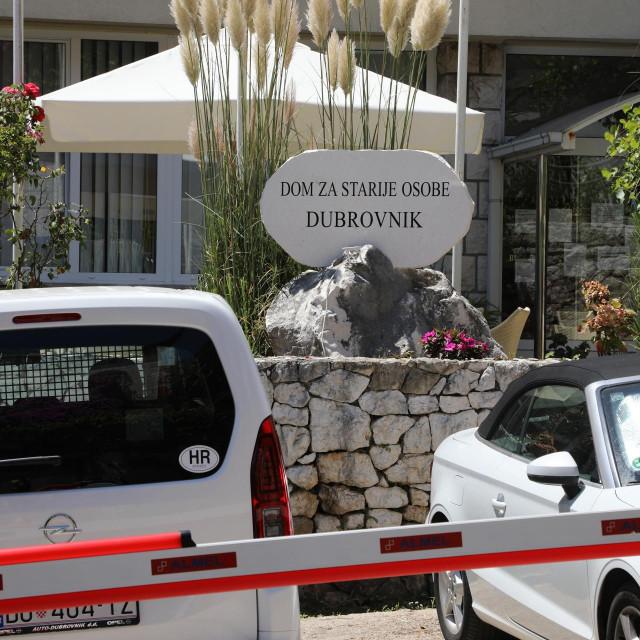 Dom umirovljenika Dubrovnik