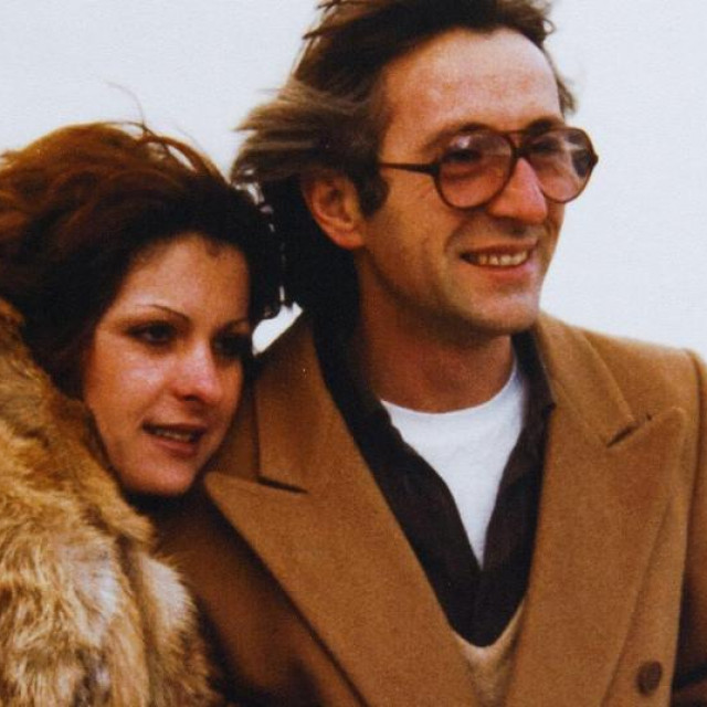 Oliver Dragojević i Vesna Dragojević