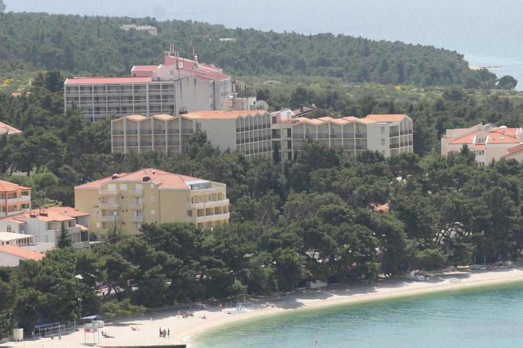 Hotel Horizont, Baška Voda