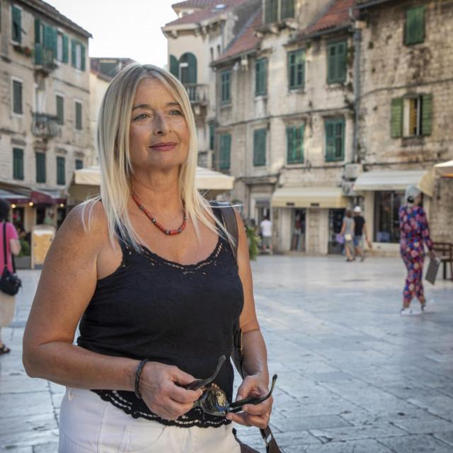 Ingrid Pečarević: 'Ne mogu više podnijeti bol koju podnosim zadnjih pet godina'