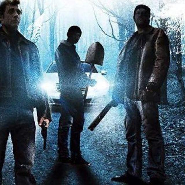 Scena iz filma 'Veliki zli vukovi'