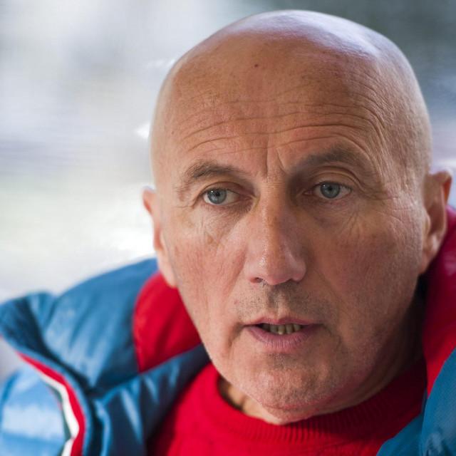 Anto Čović tvrdi kako mu se nitko od susjeda nije požalio na buku