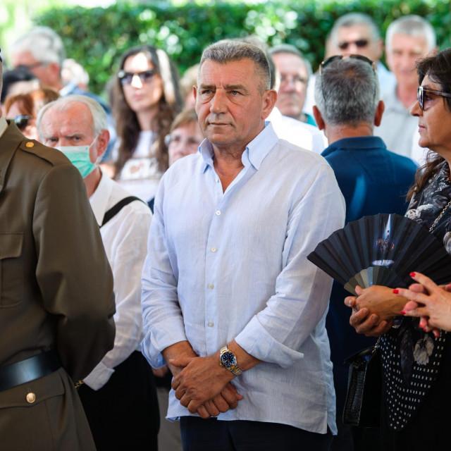 Ante Gotovina će održati govor na obljetnici akcije Oluja