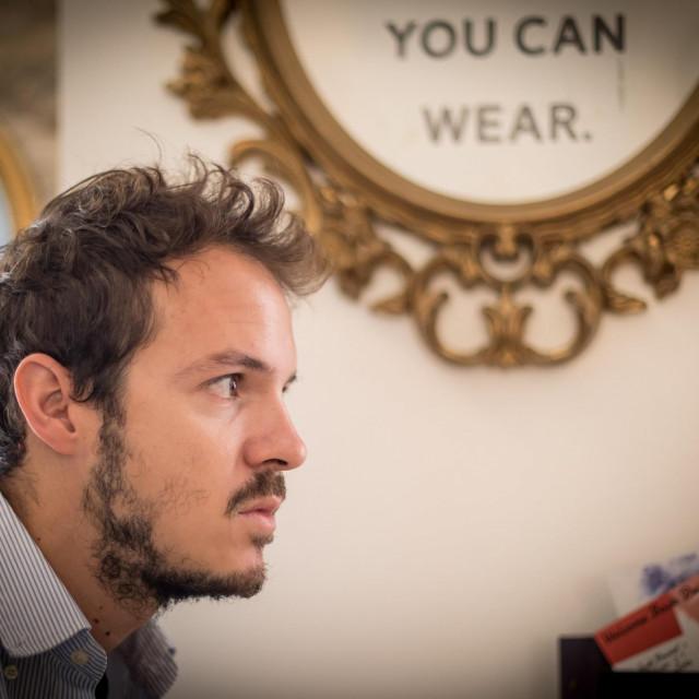 Aleksandar Švabić: 'Mi se ne skrivamo iza kazališnih laži i ne nastojimo stvoriti privid realiteta'