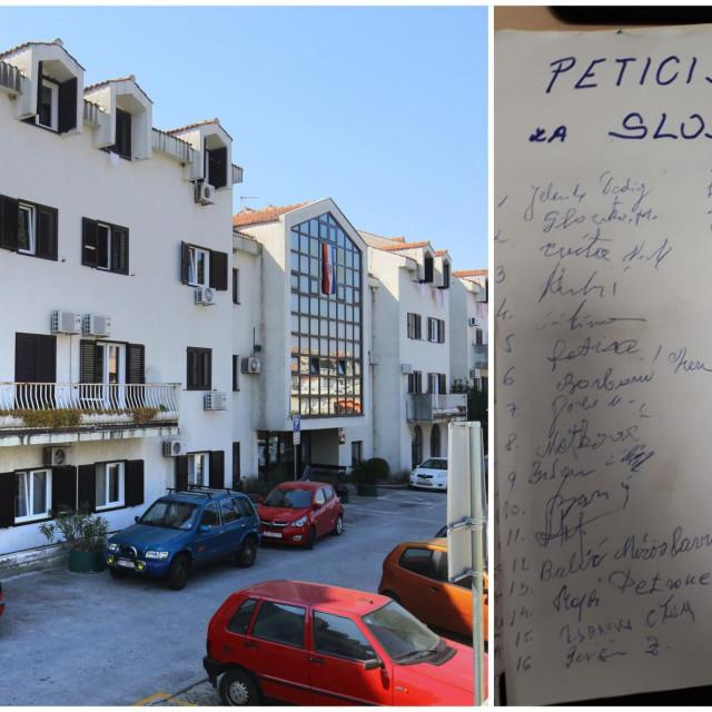 Peticiju je potpisalo 80 štićenika Doma umirovljenika na Zenti