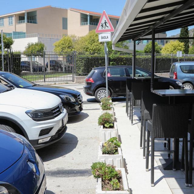 Je li lokacija najveći problem kafića obitelji Zvone