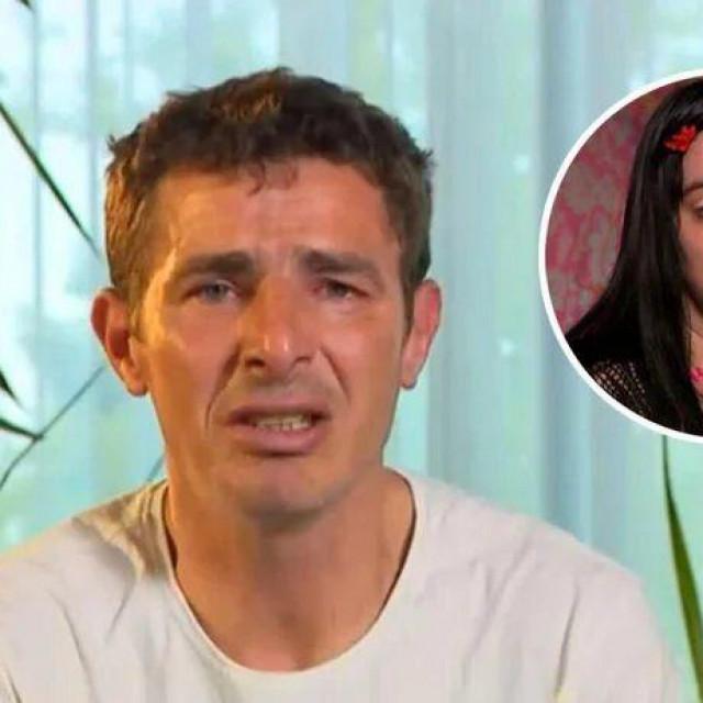 Ćiritović u RTL show 'Ljubav je na selu', bio je u vezi sa Nikolinom Cvek