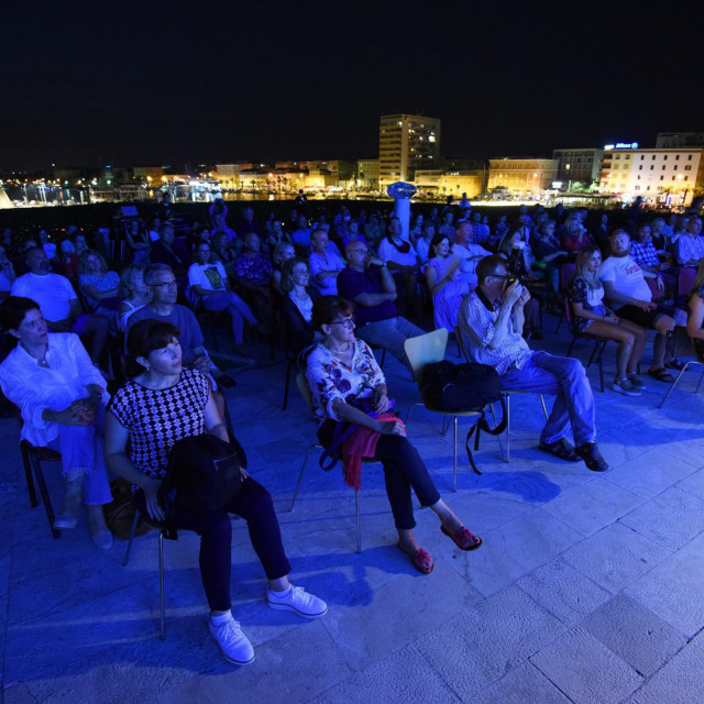 Zadar Jazz & Blues festival, foto Jure Miskovic/Hanza media