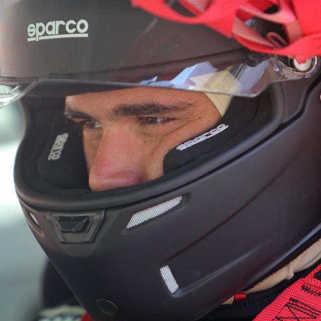 Žarko Knego (Dubrovnik Racing) foto: Tonči Vlašić