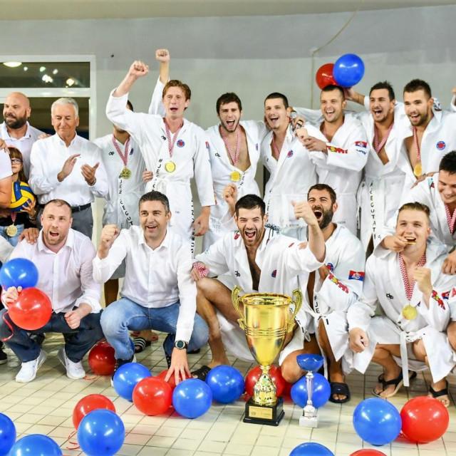 Jugaši prvaci Hrvatske 2020. godine foto: Tonći Plazibat / CROPIX