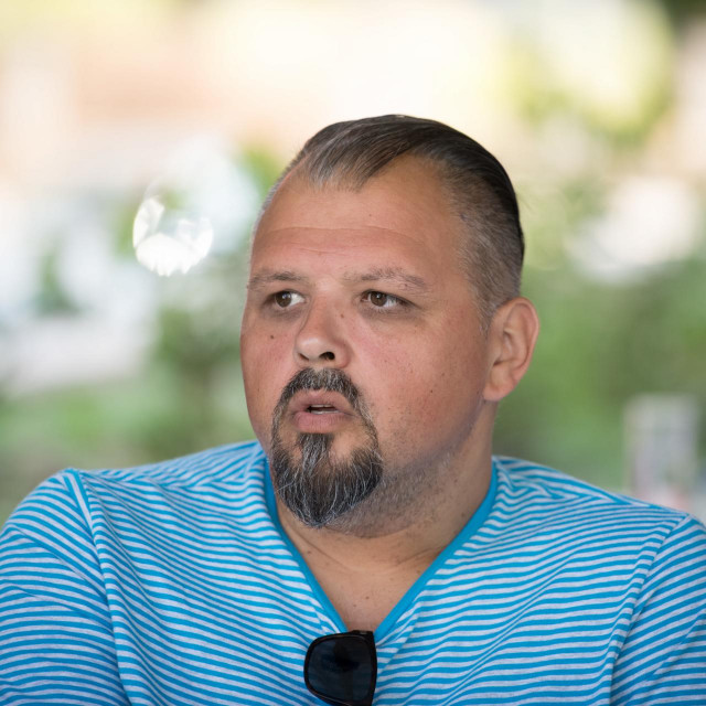 Vladimir Vlado Gojun montažer, filmaš, redatelj