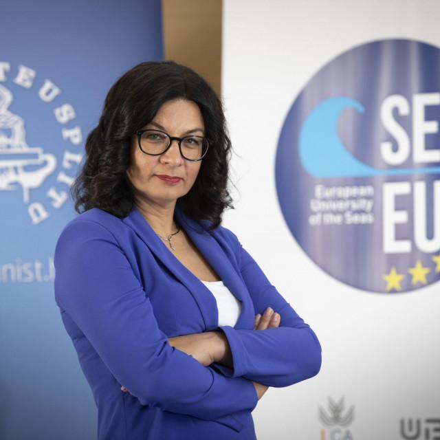 Đurđica Miletić:Bilateralne učionice i razvoj kratkoročnih mobilnosti kroz SEA-EU odličan su uvod u novi oblik mobilnosti koji će se u Europi provoditi od jeseni